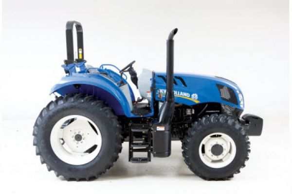 New Holland | TS6 Series – Tier 4B | Model TS6.120 for sale at Sorum Tractor Co., Inc.