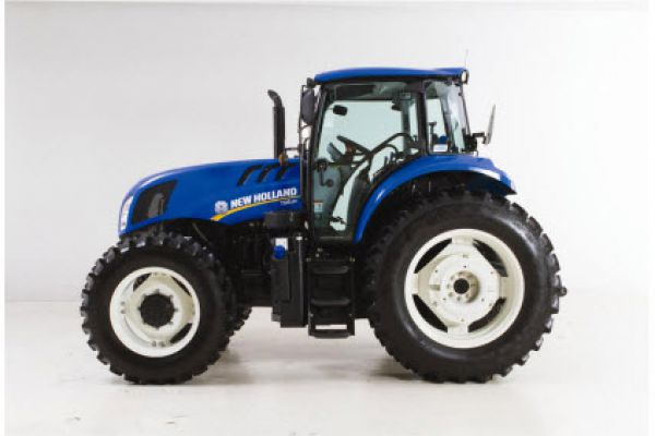 New Holland | TS6 Series – Tier 4B | Model TS6.130 for sale at Sorum Tractor Co., Inc.