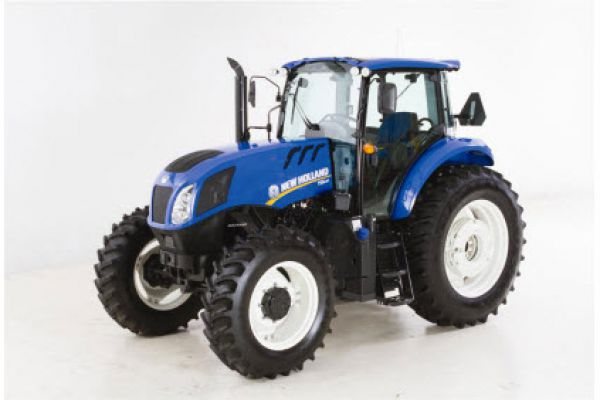 New Holland | TS6 Series – Tier 4B | Model TS6.140 for sale at Sorum Tractor Co., Inc.