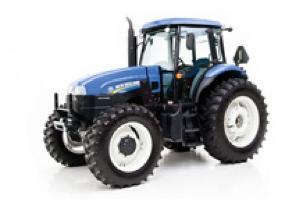 New Holland | Tractors & Telehandlers | TS6 Series – Tier 4B for sale at Sorum Tractor Co., Inc.