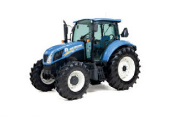 New Holland | Tractors & Telehandlers | T5 Series - Tier 4A  for sale at Sorum Tractor Co., Inc.