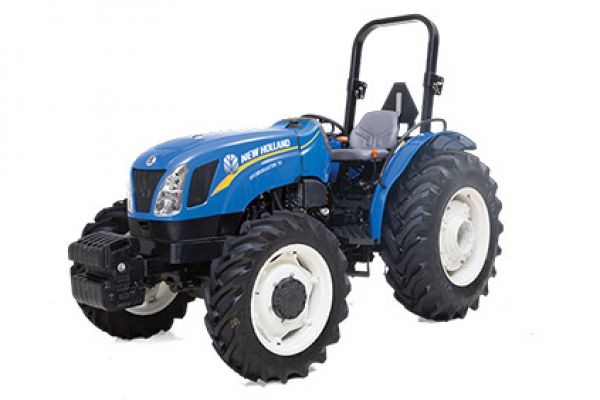 New Holland | Tractors & Telehandlers | Workmaster™ Utility 50 - 70 Series for sale at Sorum Tractor Co., Inc.