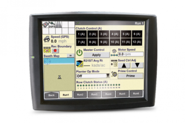 New Holland | PLM Displays | Model IntelliView™ IV Display for sale at Sorum Tractor Co., Inc.