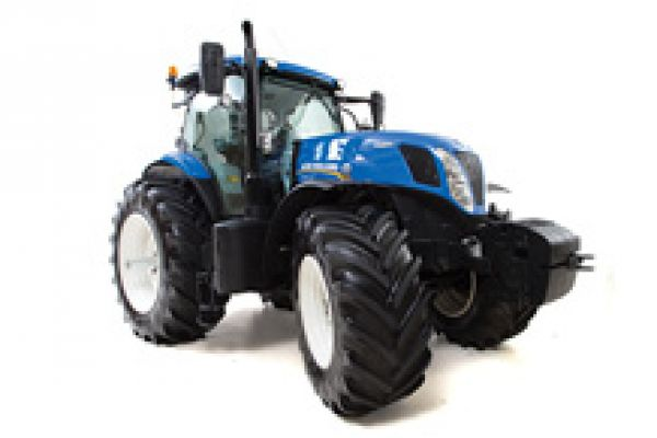 New Holland | Tractors & Telehandlers | T7 Series-Tier 4B for sale at Sorum Tractor Co., Inc.