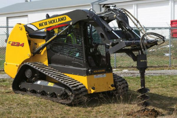 New Holland | Compact Track Loaders | Model C234 for sale at Sorum Tractor Co., Inc.