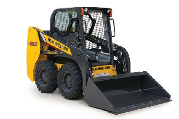 New Holland | Skid Steer Loaders | Model L213 for sale at Sorum Tractor Co., Inc.