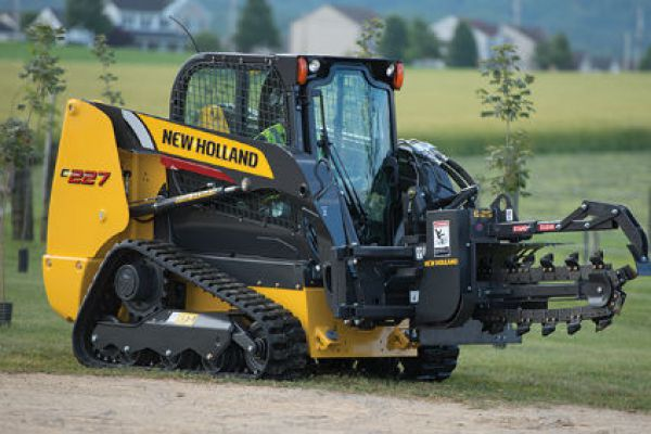 New Holland | Compact Track Loaders | Model C227 for sale at Sorum Tractor Co., Inc.