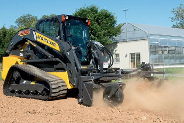 New Holland | Compact Track Loaders | Model C238 for sale at Sorum Tractor Co., Inc.