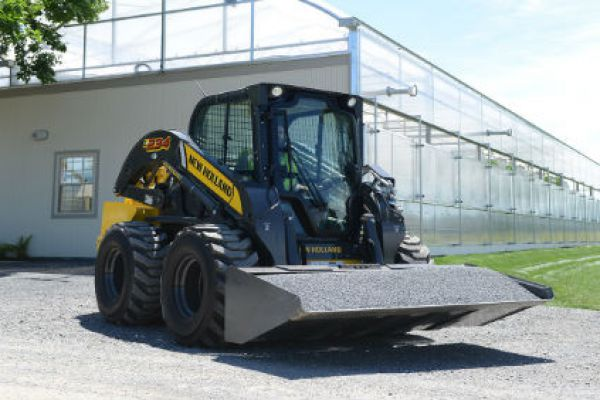 New Holland | Skid Steer Loaders | Model L234 for sale at Sorum Tractor Co., Inc.