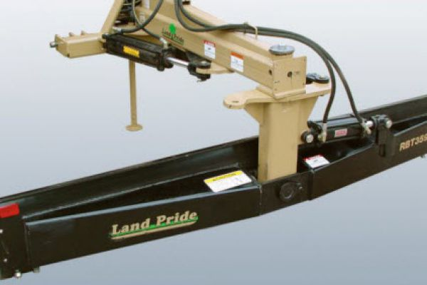 Land Pride | RBT35 Series Rear Blades | Model RBT3584 for sale at Sorum Tractor Co., Inc.