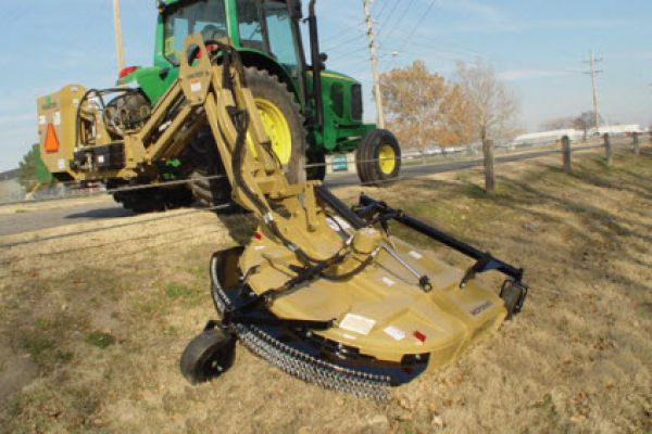 Land Pride | RCP26 Series Parallel Arm Cutters | Model RCP2660 for sale at Sorum Tractor Co., Inc.