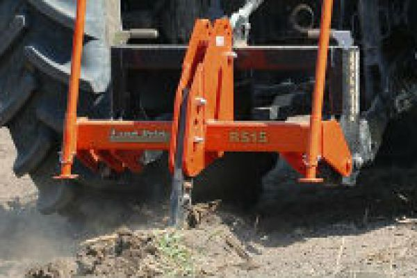Land Pride | Dirtworking | RS15 Series Ripper Shanks for sale at Sorum Tractor Co., Inc.