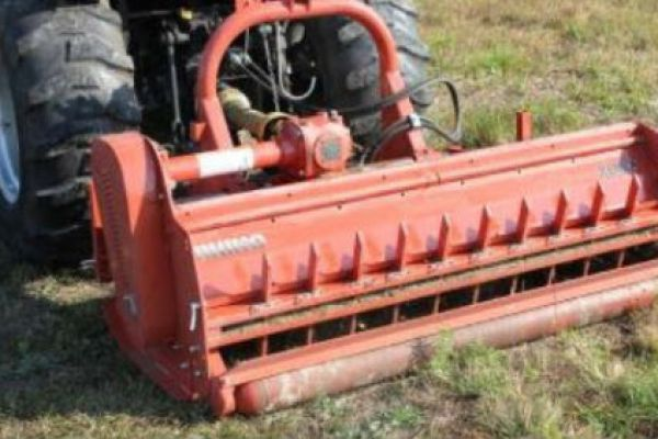 Rhino | Heavy Duty Flails | Model RHD96 for sale at Sorum Tractor Co., Inc.