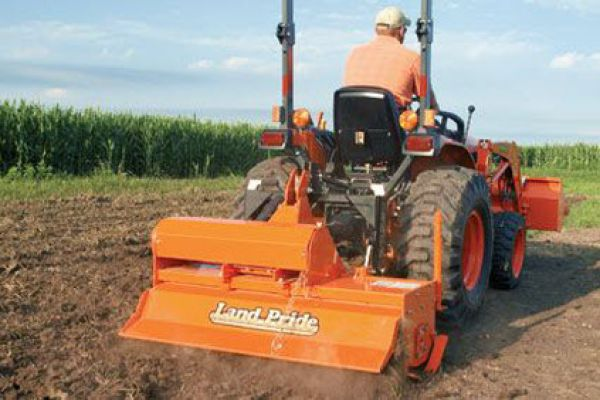 Land Pride | Rotary Tillers | RTA15 Series Rotary Tillers for sale at Sorum Tractor Co., Inc.