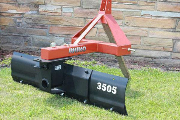 Rhino | Utility Rear Blades | Model 35 Series for sale at Sorum Tractor Co., Inc.