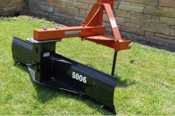 Rhino | Utility Rear Blades | Model 50 Series for sale at Sorum Tractor Co., Inc.