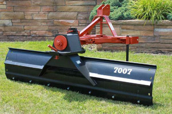 Rhino | Utility Rear Blades | Model 70 Series for sale at Sorum Tractor Co., Inc.