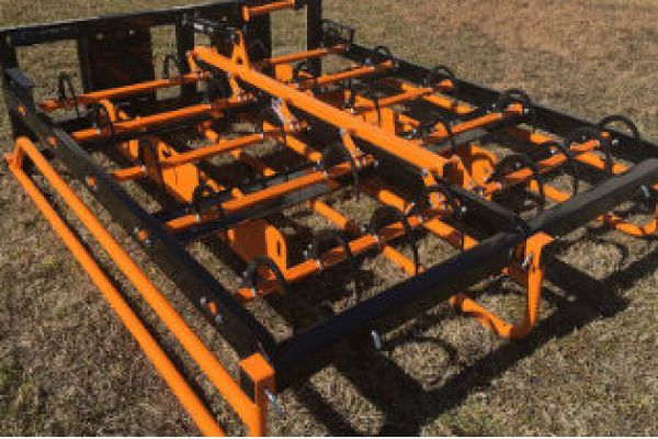 Rhino | Bale Tools | ACG10 - Accumagrapple for sale at Sorum Tractor Co., Inc.