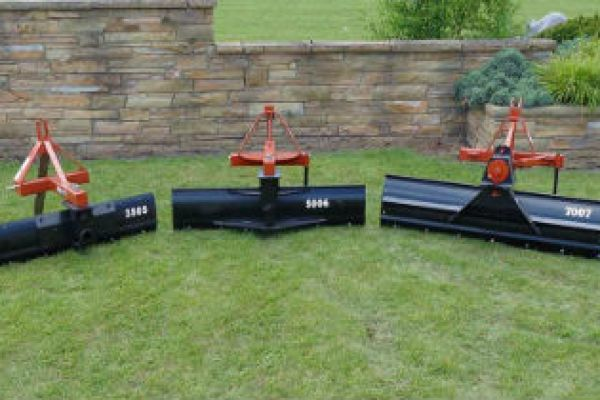 Rhino | Landscape & Construction | Blades for sale at Sorum Tractor Co., Inc.