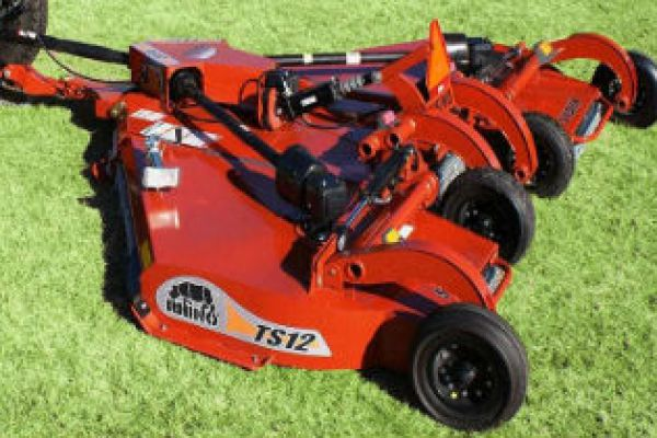 Rhino | Rotary Cutters | Flex-Wing for sale at Sorum Tractor Co., Inc.