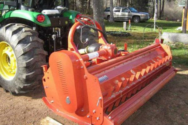 Rhino | Heavy Duty Flails | Model RSM5 for sale at Sorum Tractor Co., Inc.