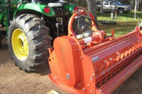 Rhino | Flail Mowers | Heavy Duty Flails for sale at Sorum Tractor Co., Inc.