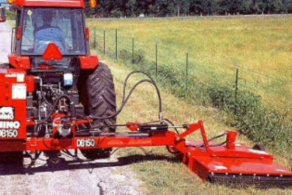 Rhino | Boom Mowers | Hydraulic Ditchbank for sale at Sorum Tractor Co., Inc.