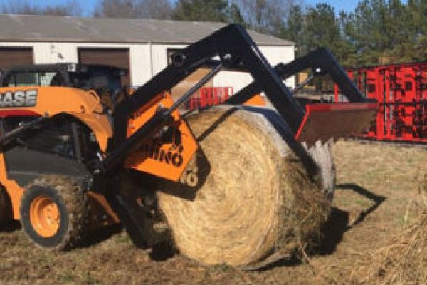 Rhino | Bale Tools | MBS - Mega Bale Splitter for sale at Sorum Tractor Co., Inc.