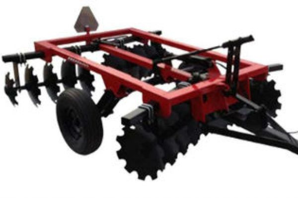 Rhino | Disc Harrows | Pull-Type Compact Disc Harrows for sale at Sorum Tractor Co., Inc.