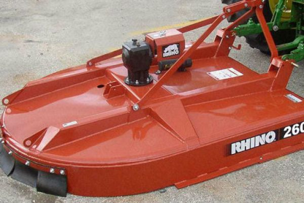 Rhino | 200 Series (Heavy Duty) | Model 260 for sale at Sorum Tractor Co., Inc.