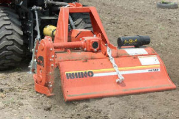 Rhino | Tillers | SRT Light Duty for sale at Sorum Tractor Co., Inc.
