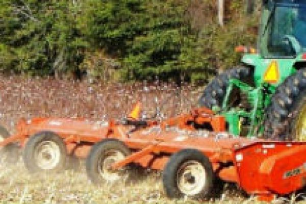 Rhino | Flail Mowers | Row Crop Shredders for sale at Sorum Tractor Co., Inc.