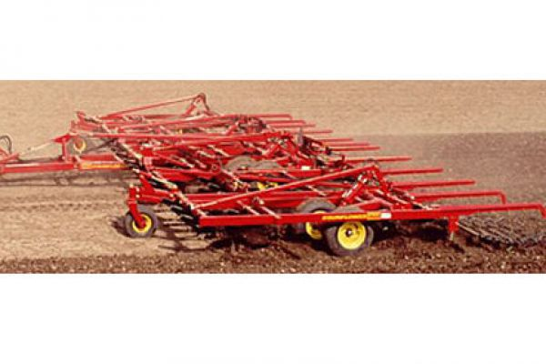 Sunflower | Field Cultivators | Model 5135 for sale at Sorum Tractor Co., Inc.