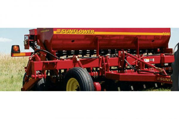 Sunflower 9312 for sale at Sorum Tractor Co., Inc.