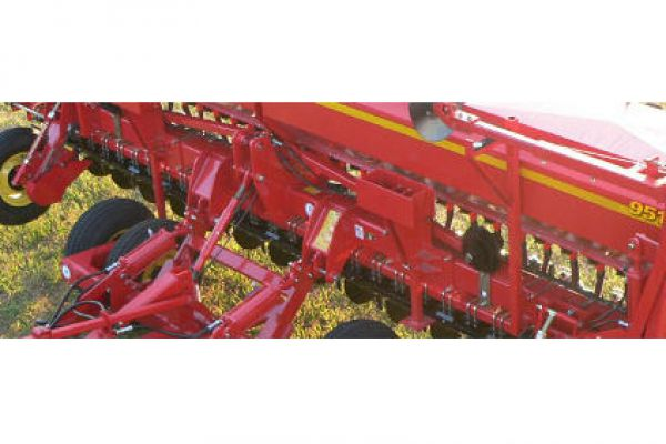 Sunflower 9510 for sale at Sorum Tractor Co., Inc.