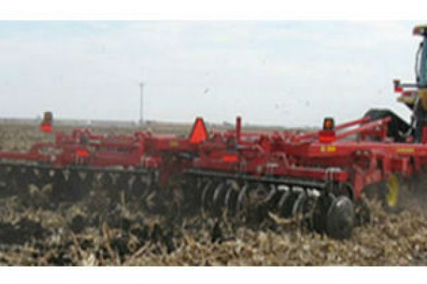 Sunflower | Primary Tillage Tools | 4511 / 4530 Disc Chisel for sale at Sorum Tractor Co., Inc.