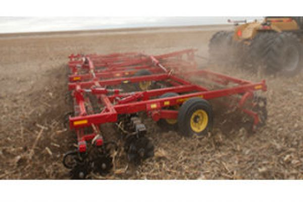 Sunflower | Land Finishers & Vertical Tillage | 6830 Rotary Finisher for sale at Sorum Tractor Co., Inc.