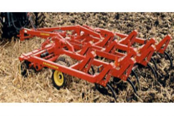 Sunflower | Primary Tillage Tools | 4200 Series Coulter Chisel for sale at Sorum Tractor Co., Inc.