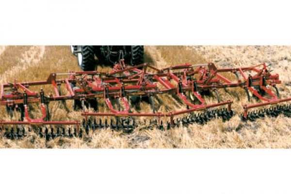 Sunflower | Fallow Tillage Tools | Model 3000 for sale at Sorum Tractor Co., Inc.