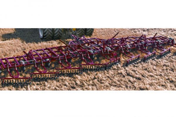 Sunflower | Fallow Tillage Tools | Model 3300 for sale at Sorum Tractor Co., Inc.