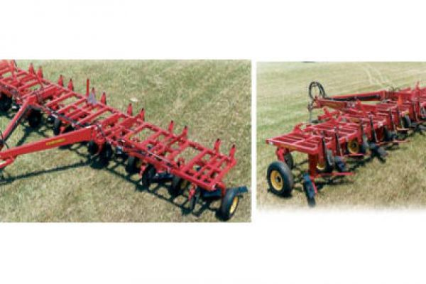 Sunflower | Fallow Tillage Tools | Model 3600 for sale at Sorum Tractor Co., Inc.