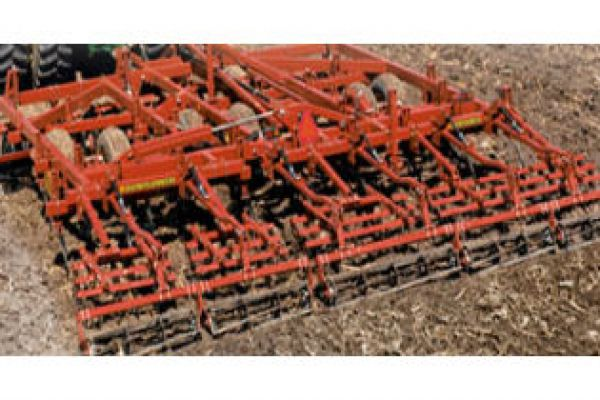 Sunflower | Land Finishers & Vertical Tillage | 6000 Series Land Finishers for sale at Sorum Tractor Co., Inc.