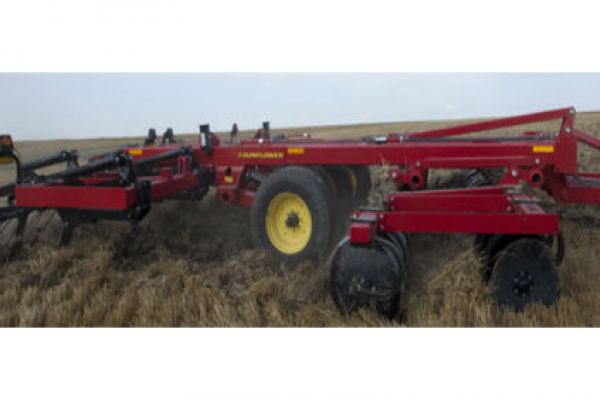 Sunflower | 4600 Series Disc Rippers | Model 4610 for sale at Sorum Tractor Co., Inc.