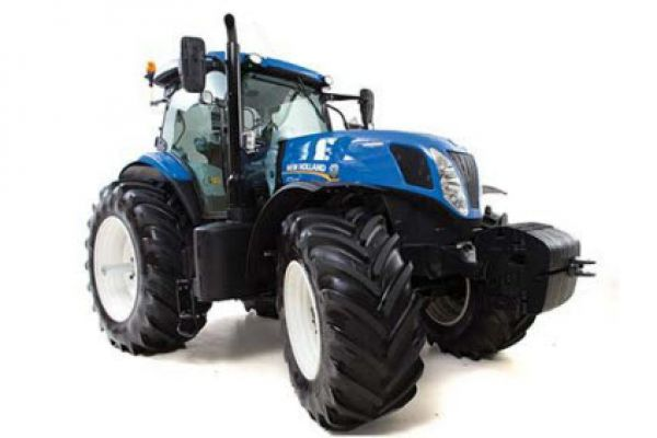 New Holland | T7 Series-Tier 4B | Model T7.245 Classic for sale at Sorum Tractor Co., Inc.