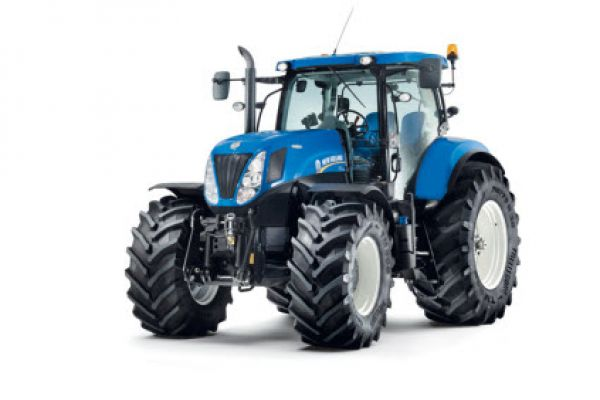 New Holland | T7 Series-Tier 4B | Model T7.190 Classic for sale at Sorum Tractor Co., Inc.