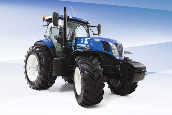 New Holland | T7 Series-Tier 4B | Model T7.290 SideWinder II for sale at Sorum Tractor Co., Inc.
