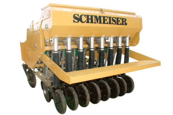 T.G. Schmeiser | Cover Crop Drills | Model Native Grass Seed Box for sale at Sorum Tractor Co., Inc.
