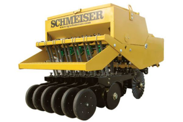T.G. Schmeiser | Cover Crop Drills | Model No-Till Compact Drill for sale at Sorum Tractor Co., Inc.