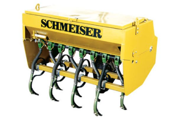 T.G. Schmeiser | Cover Crop Drills | Model S-Tine Seeder™ for sale at Sorum Tractor Co., Inc.