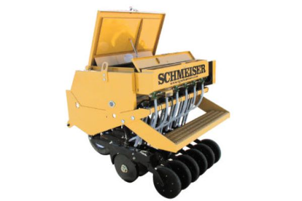 T.G. Schmeiser | Cover Crop Drills | Model Small Seed Box for sale at Sorum Tractor Co., Inc.